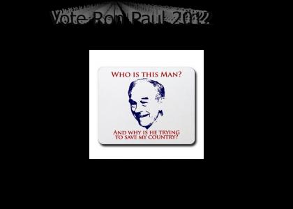 Ron Paul: Hero