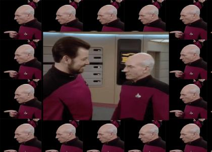 Picard Out