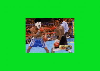 HBO Punch Out!