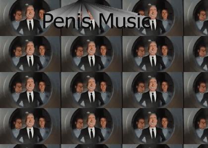 Penis Music