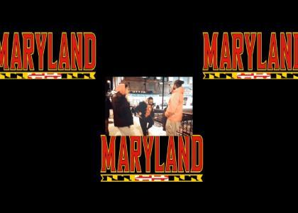 Maryland Wins!