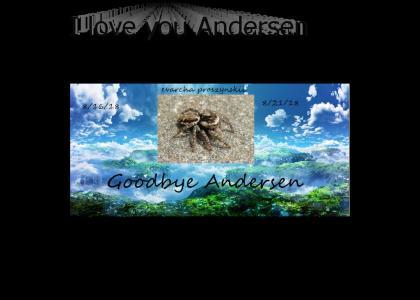 RIP Andersen
