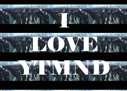 NORTH KOREA LOVES YTMND!