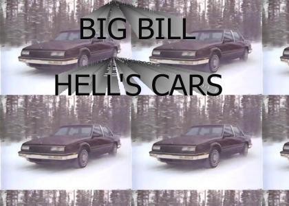 Big Bill Hell's Cars