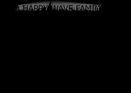 3500 Hz wave compilation