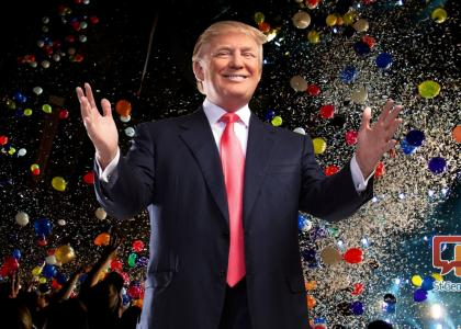 Trump Greatest American Hero