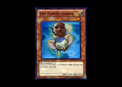 Most Ballin Yugioh Card