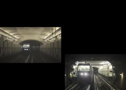 subway dayze
