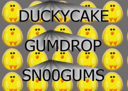 duckycake