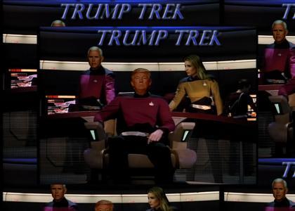 Trump Trek