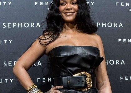 Man allegedly breaks into Rihanna's house, spends the night