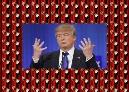 Trumphands