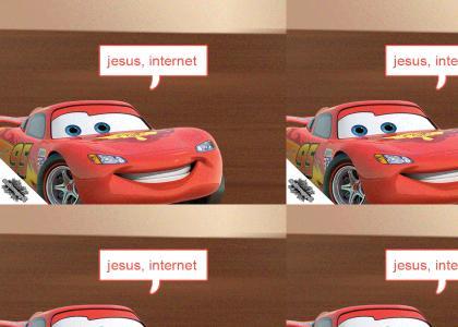 ATAITWAGCYDL: jesus, internet