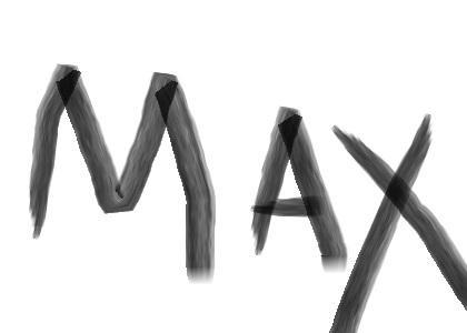 max goldberg saying or doing something