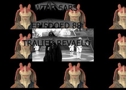 Star Wars Episode 8 Leaked