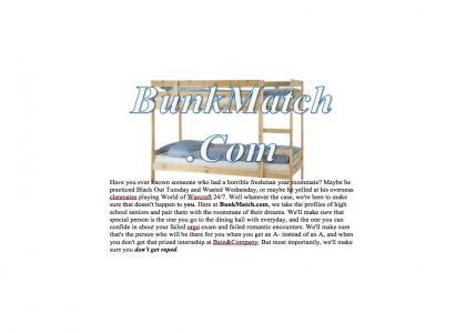 BunkMatch.Com