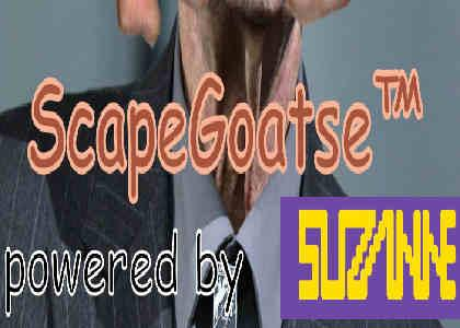 ScapeGoatse™ on Facebook