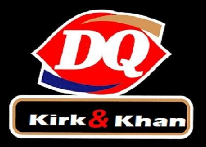 Khan & Kirk's Trip to Dairy Queen