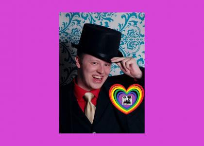 Rainbow Stalos!