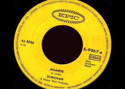 Donovan : Atlantis